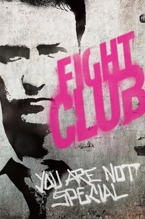 Fight Club 1990s Example